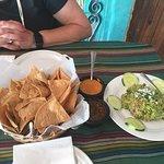 Foto de Tailhunter Restaurant