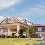 Super 8 by Wyndham Jacksonville AR