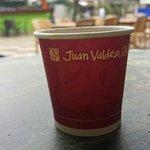 Bilde fra Juan Valdez #2 Avenida Colon San Andrés Isla