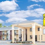 Super 8 by Wyndham Eufaula
