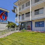 Motel 6 Santa Barbara - Carpinteria North