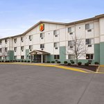 Super 8 by Wyndham Cromwell/Middletown