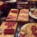 Raclettes