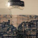 Photo of Old Lisbon