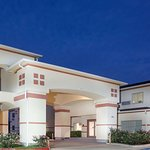 Super 8 by Wyndham Brenham TX