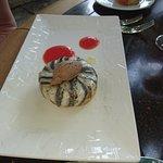 feuilleté anchois
