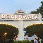 Disney's Boardwalk의 사진