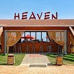Entrée d'Heaven Beach