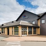 Travelodge Glasgow Airport