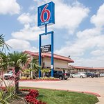 Motel 6 Mesquite, TX Rodeo - Convention Ctr
