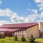 Super 8 by Wyndham Sherwood Park/Edmonton Area