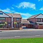 Best Western Tudor Motor Inn