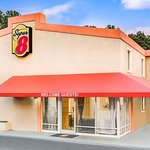 Super 8 by Wyndham Raleigh