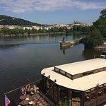 Bild från Boat Hotel Matylda Ristorante