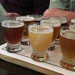 Foto de Roof Hound Brewing Company