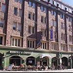 Best Western Hotel Carlton