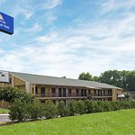 Americas Best Value Inn - Concord