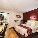 Red Roof Inn Columbus/Grove City