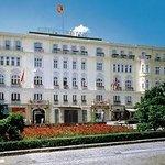 ブリストル ホテル ザルツブルグ