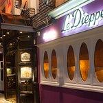 Best Western De Dieppe