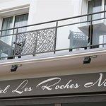 Best Western Les Roches Noires