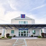 Motel 6 Boston - Tewksbury