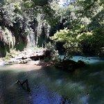 Kursunlu Waterfalls照片