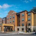 Best Western Plus Franciscan Square Inn & Suites Steubenville