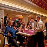 热带赌场度假村