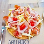 Photo of Ballaro