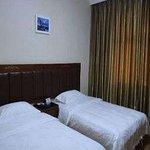 Super 8 Hotel Beijing Xin Fa Di Jing Liang Lu