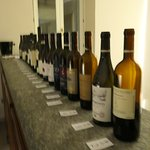Barbaresco blind tasting!