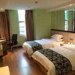 Super 8 Hotel Fuzhou Mawei Luo Xing Ta