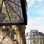Hôtel Kleber Champs-Élysées Tour Eiffel Paris