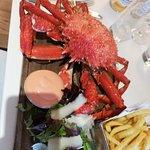 Gylly Beach Cafe resmi
