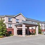Americas Best Value Inn & Suites Augusta/Garden City