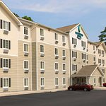 WoodSpring Suites Savannah Garden City