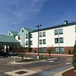 Super 8 by Wyndham Natchez