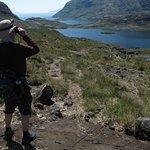 Loch Coruiskの写真