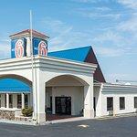 Motel 6 Calhoun