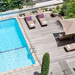 Mercure Cannes Croisette Beach