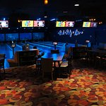 Private Bowling Suite - Reserve it today!