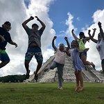 Zuyua Tours Privados ภาพถ่าย