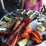 Foto de Brasserie Chez Roger