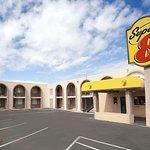 Super 8 by Wyndham Tucson/East/D.M.A.F. Area