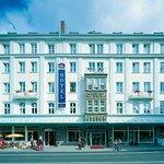 Best Western Hotel Bremen City