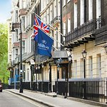 Hilton London Green Park