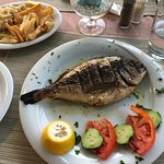 Foto van Light Blue Kitchen & Bar