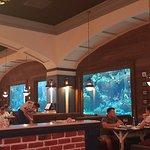 Фотография Марлин - рыбный ресторан