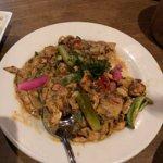 Chicken Kalai